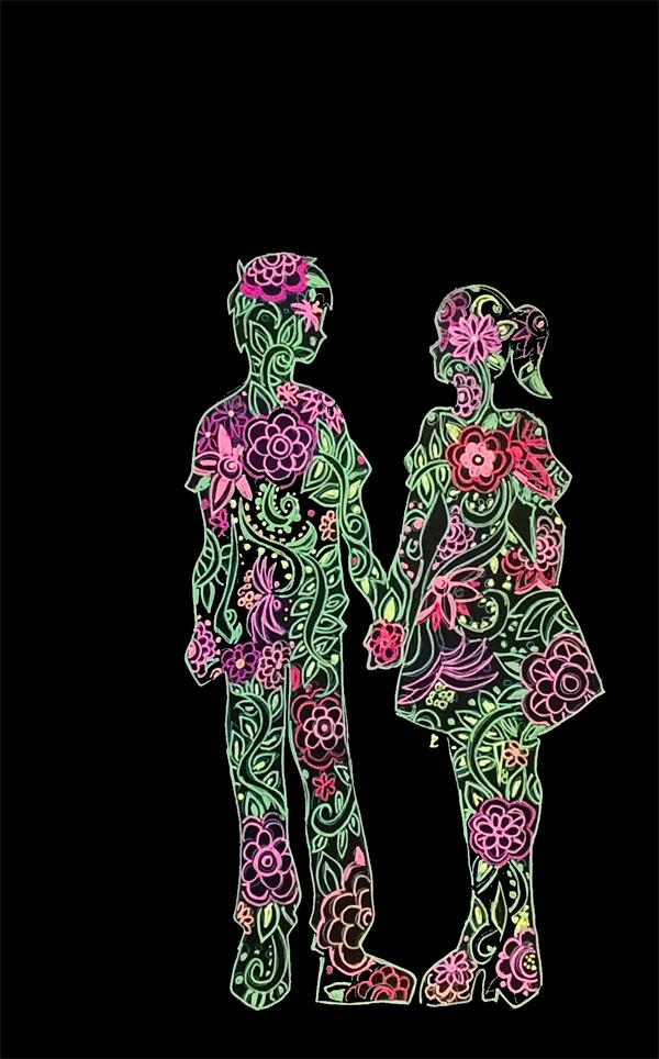 Bloom by Namtia