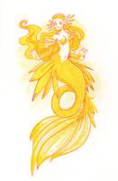 Canary by Namtia