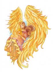 Guardian angel 2019