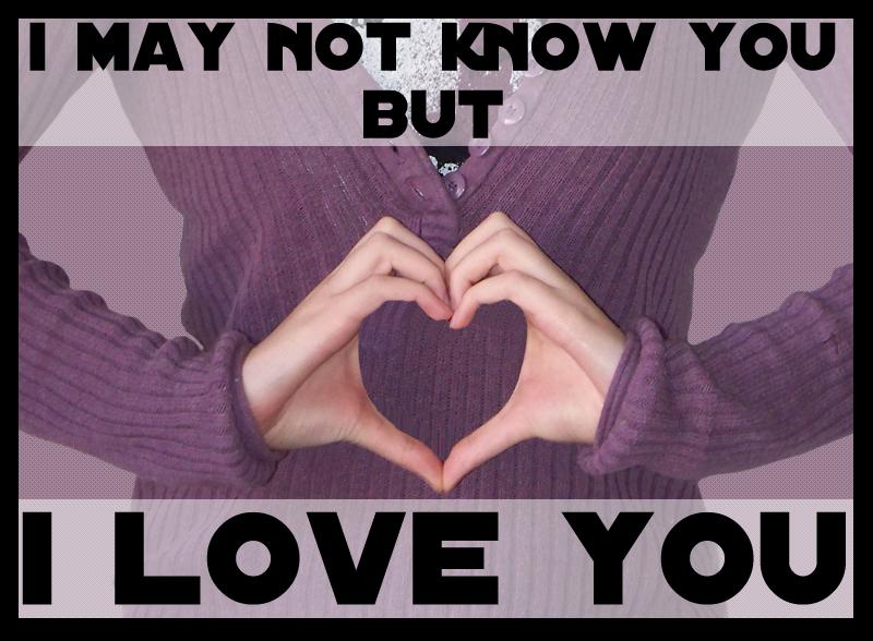 SD - I Love You by SanguineBalladist