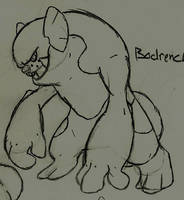 009 Bodrench by slickedbackArtisan