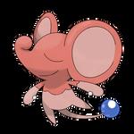 Elephant Pokemon