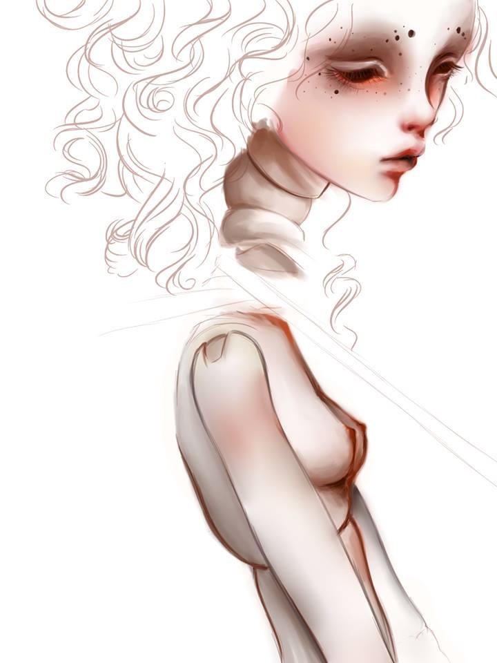 Elizabeth by InHimmel