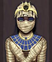 Egyptian by IAmAClaesAndIhateIt