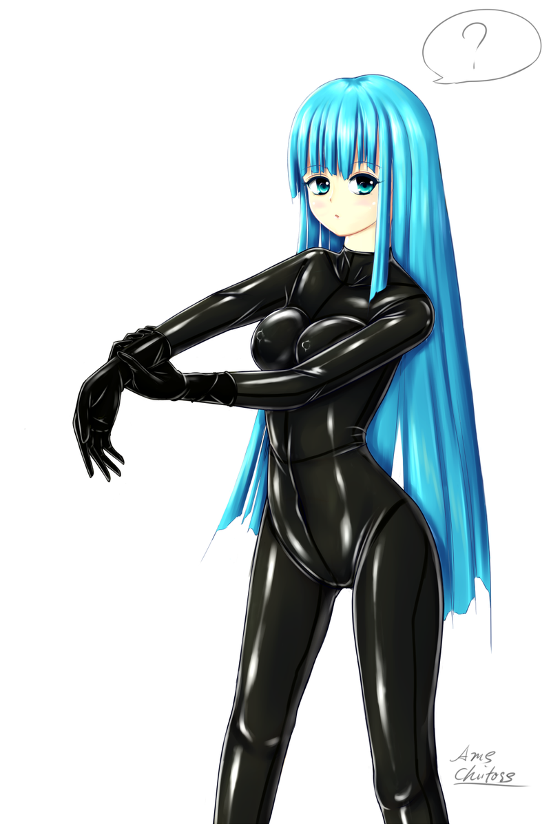 Marvel Black Cat Futa