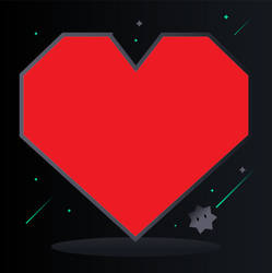 Valentines Template2 By Team Dedkkqy