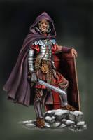 Roman Legionnaire - Dacian Wars