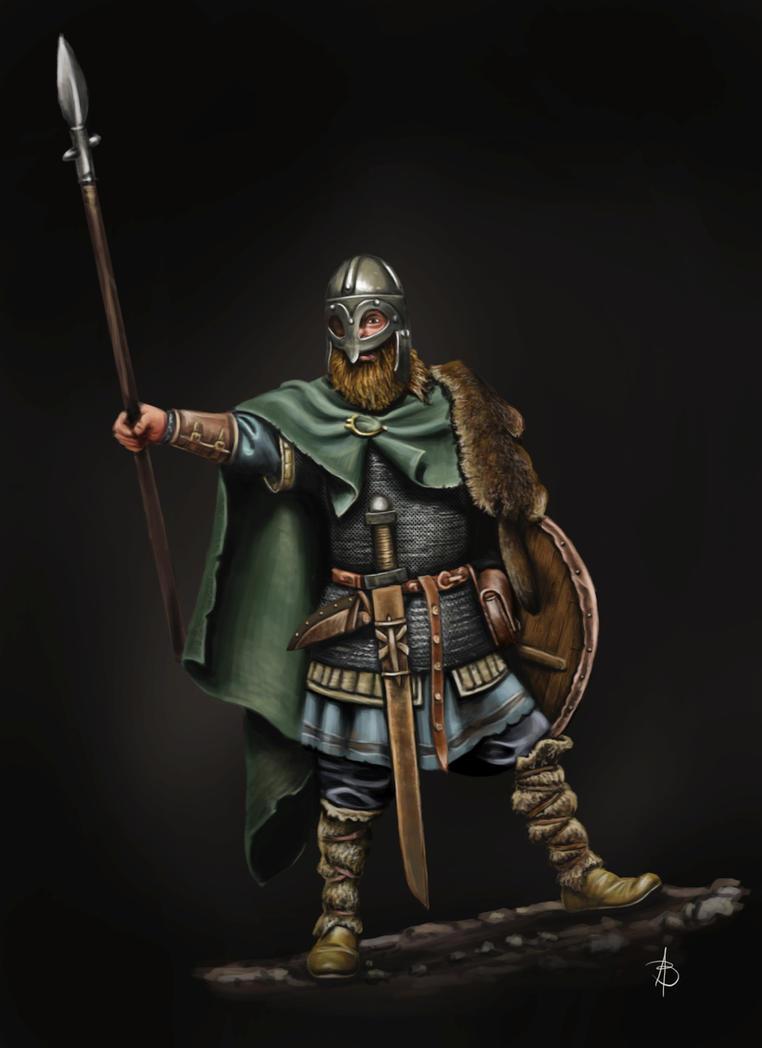 Viking2 by sandu61
