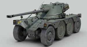 Panhard EBR FL10