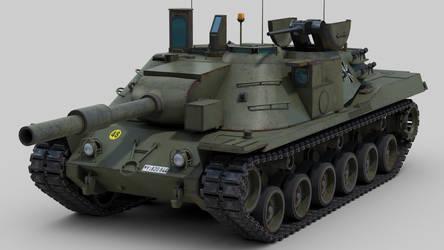 MBT 70