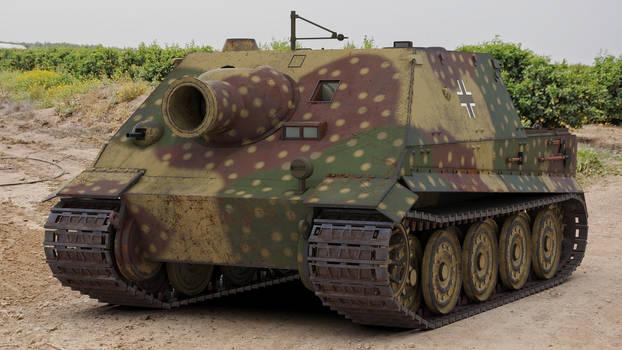 RW61 Sturmtiger