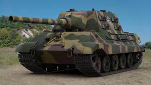 SdKfz 186 Jagdtiger