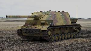 Panzer IV 70/A