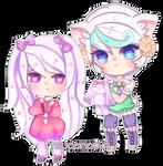 Cino and Koko
