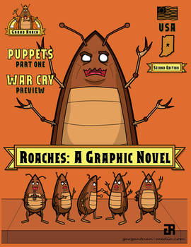 Roaches Second Edition