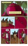 Kingdom Page Three by Gargantuan-Media