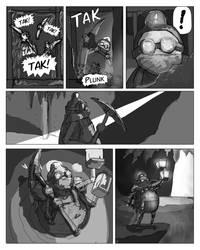 Kingdoms Chapter Two Page 002  by Gargantuan-Media