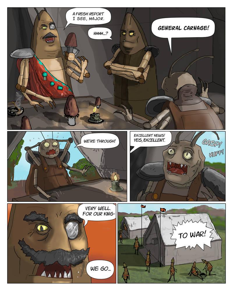 Kingdoms Chapter 02 Page 03 by Gargantuan-Media