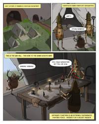 Kingdoms Chapter 02 Page 02 by Gargantuan-Media