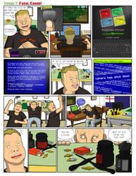 Vipers 7: Fatal Error by Gargantuan-Media