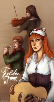 Felidae acoustic