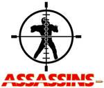 Assassins Fantasy Football Logo