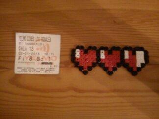 Hearts! by KuroNeko500