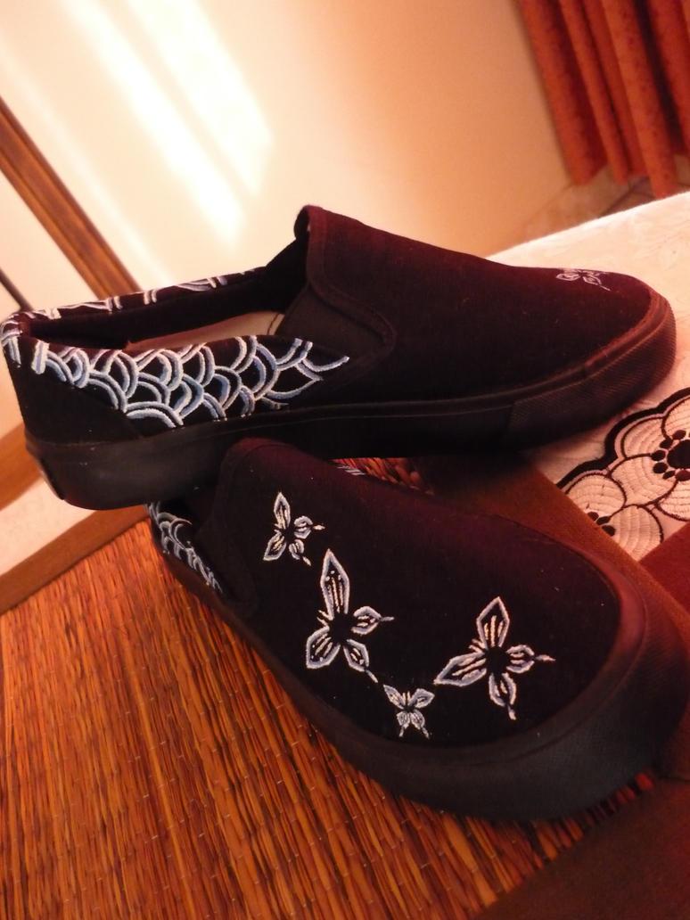 shoes 5 by blakaha