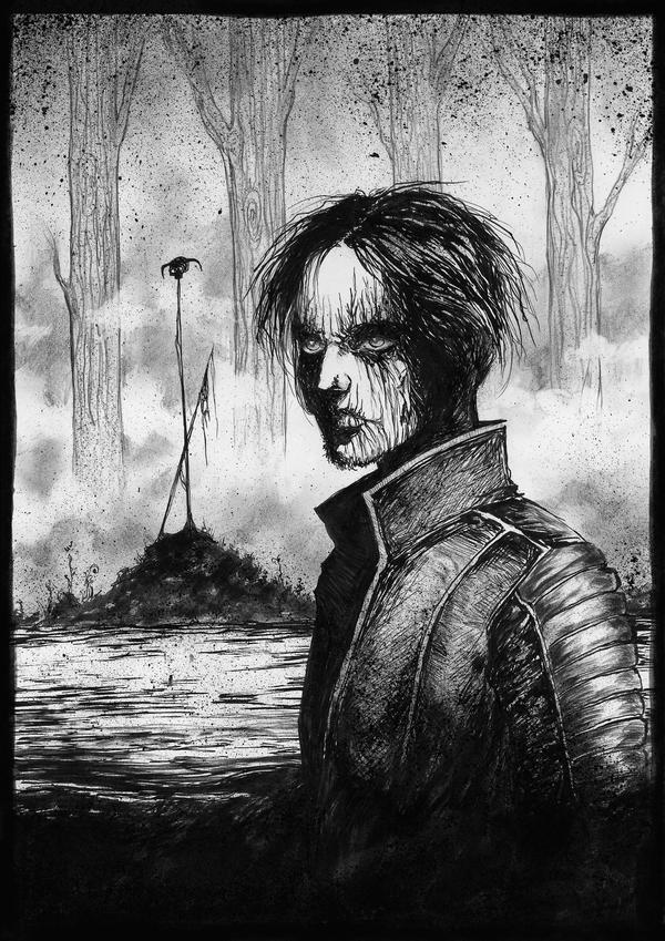 The last witness. by vinegar