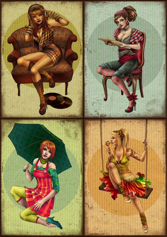 4 seasons by vinegar