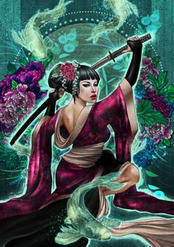 Asian Inspired 05