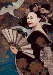 Asian Inspired 06
