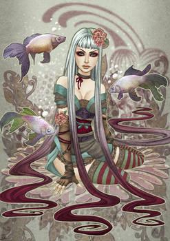 Asian Inspired 09