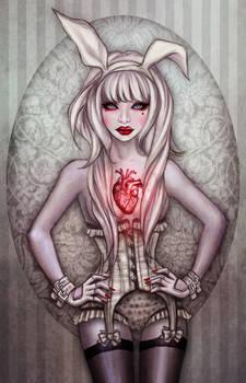 Rabbit Heart
