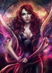 Ginger Nova