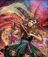 Operon Music by vinegar