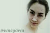 vinegar's Profile Picture