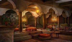 Solstice - Inn by vinegar