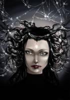 .: black widow :. by vinegar