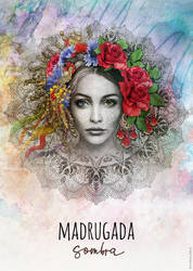 Madrugada - Sombra (poster)