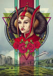 SW Tribute: Padme