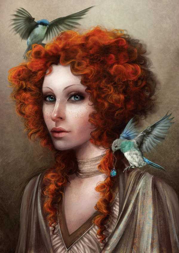 Unspoken. by vinegar