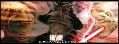 Darth Dominar Rygel The XVI
