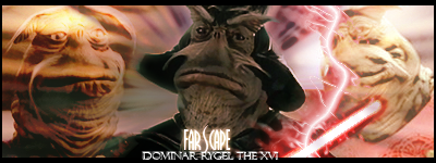 Darth Dominar Rygel The XVI