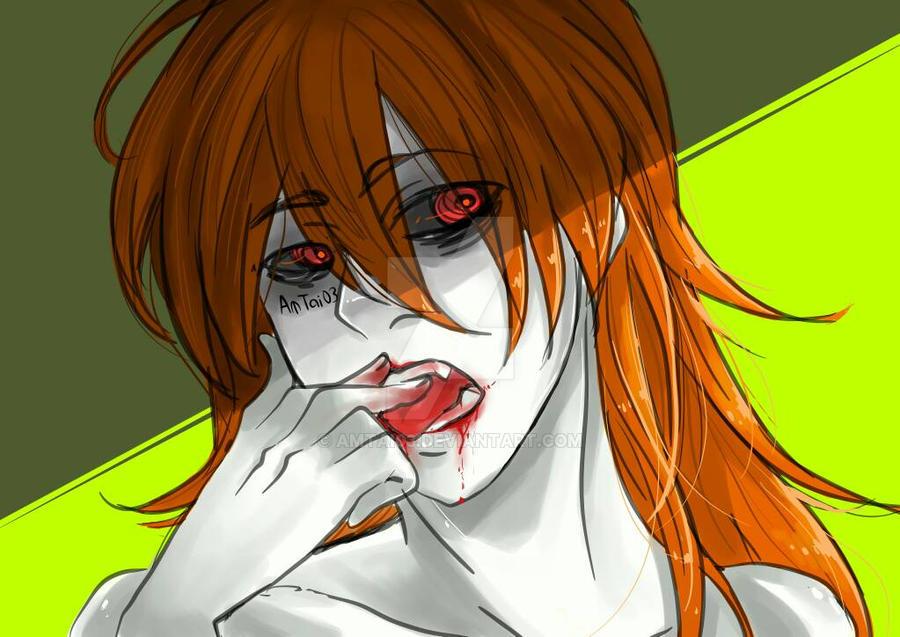 Braindead13 : Blood Thirst. by Amtai03