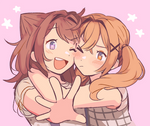kasumi and arisa date now