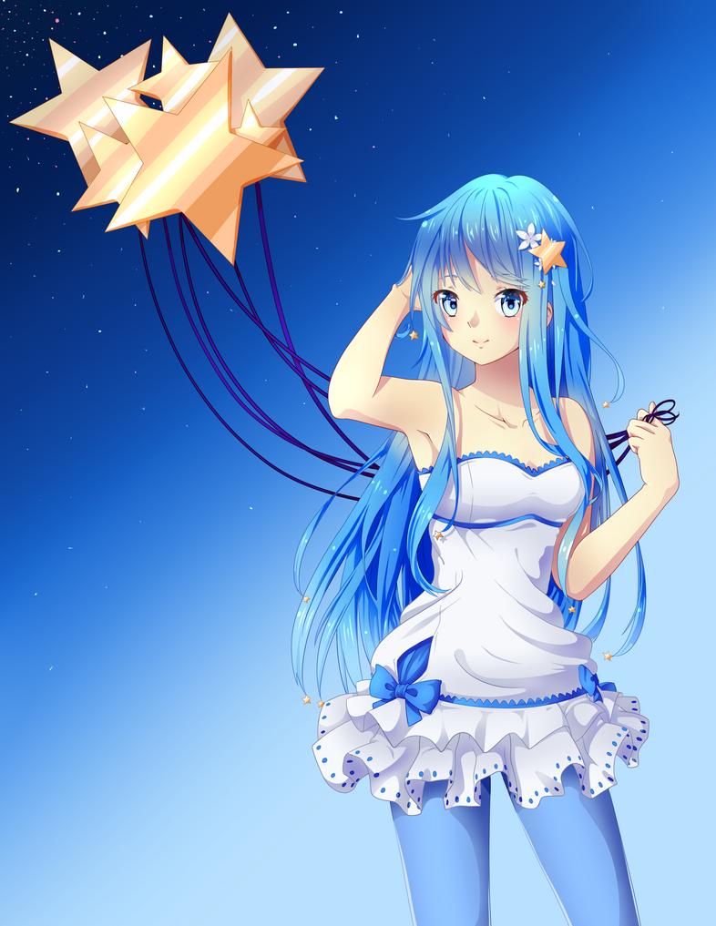 Gift: hitsukuya by valiryn