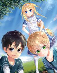 Underworld Children