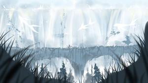 Mystic well by ninjinshiru