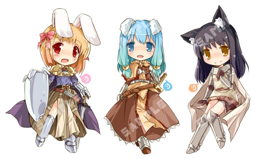 Ragnarok sword class by ninjinshiru on DeviantArt